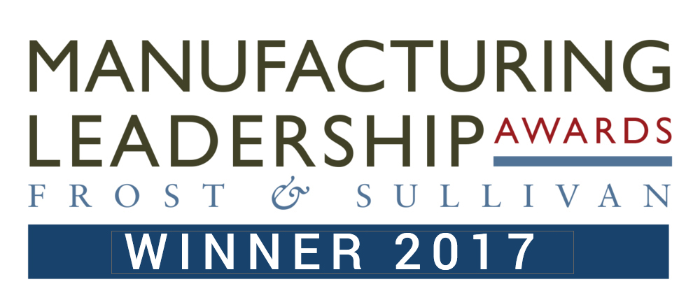 Manufacutring Leadership Award 2017